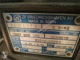 Repuestos para camiones transmisión caja de cambios Nissan Atleon Boîte de vitesses ZF Caja Cambios Manual 165.75 pour camion 165.75