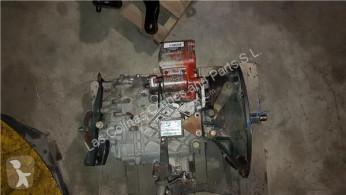 Nissan Atleon Boîte de vitesses Caja Cambios Manual 140.75 pour camion 140.75 växellåda begagnad