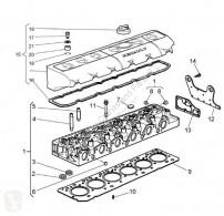 Renault Midlum Culasse Tapa Balancines 220.18/D pour camion 220.18/D guarnizione usato