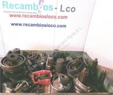 ZF sebességváltó Boîte de vitesses Caja Cambios Manual pour camion pour pièces détachées