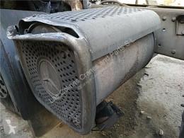 Ricambio per autocarri OM Pot d'échappement SILENCIADOR Mercedes-Benz Atego 2-Ejes 18 T /BM 950/2/4 1823 (4 pour camion MERCEDES-BENZ Atego 2-Ejes 18 T /BM 950/2/4 1823 (4X2) 906 LA [6,4 Ltr. - 170 kW Diesel ( 906 LA)] endmagé usato