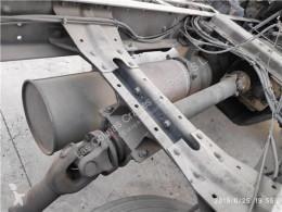 Pièces détachées PL Renault Midlum Pot d'échappement SILENCIADOR FG XXX.10 E5 [4,8 pour camion FG XXX.10 E5 [4,8 Ltr. - 161 kW Diesel] occasion