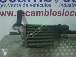 Nissan refroidissement Cabstar Refroidisseur intermédiaire Intercooler 35.13 pour camion 35.13