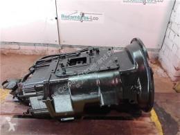 Boîte de vitesse Eaton Boîte de vitesses Caja Cambios Manual pour camion