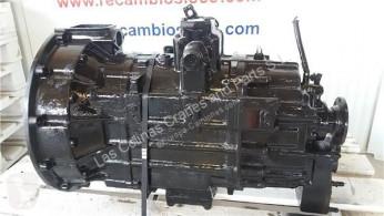 Repuestos para camiones transmisión caja de cambios MAN Boîte de vitesses Caja Cambios ual VB pour camion VB