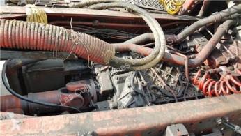 Iveco Eurotech Boîte de vitesses Caja Cambios Manual (MP) FSA (44 pour camion (MP) FSA (440 E 43) [10,3 Ltr. - 316 kW Diesel] boîte de vitesse occasion