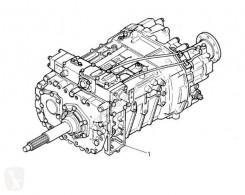 Renault sebességváltó Premium Boîte de vitesses Caja Cambios Manual Distribution 300.26D pour camion Distribution 300.26D