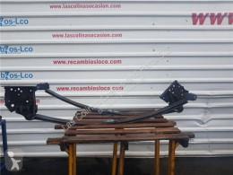 Vrachtwagenonderdelen OM Ressort à lames Ballesta Eje Trasero Izquierda Mercedes-Benz Atego 4-Cilindros 4 pour camion MERCEDES-BENZ Atego 4-Cilindros 4x2/BM 970/2/5/6 818 (4X2) 904 LA [4,3 Ltr. - 130 kW Diesel ( 904 LA)] tweedehands