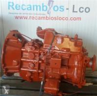 Boîte de vitesse Renault Boîte de vitesses Caja Cambios Manual G 409 0 NR 86GV197050 J S pour camion G 409 0 NR 86GV197050 J S