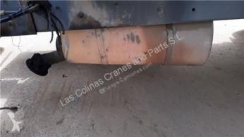 Pièces détachées PL Volvo FL Pot d'échappement SILENCIADOR 614 - 180/220 Chasis Intercooler E1/E pour camion 614 - 180/220 Chasis Intercooler E1/E2/E3 [5,5 Ltr. - 132 kW Diesel] occasion
