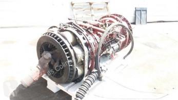 雷诺 Boîte de vitesses Caja Cambios Manual AE 380 / 500 FSAFE Modelo 380.18 T pour tracteur routier AE 380 / 500 FSAFE Modelo 380.18 T 275 KW [12,0 Ltr. - 275 kW Diesel] 变速箱 二手