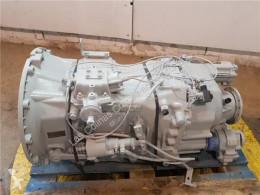 Volvo FL Boîte de vitesses Caja Cambios Manual 10 FG Intercooler 235 KW 4X2 E1 [ pour camion 10 FG Intercooler 235 KW 4X2 E1 [9,6 Ltr. - 235 kW Diesel] caixa de velocidades usado