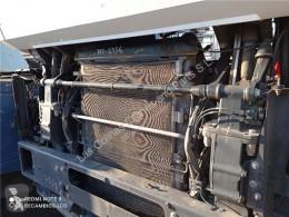 Układ chłodzenia Renault Magnum Refroidisseur intermédiaire Intercooler DXi 13 460.18 T pour camion DXi 13 460.18 T