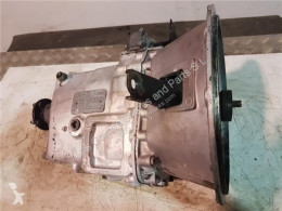 Nissan gearbox Boîte de vitesses Caja Cambios Manual L 35 08 CESTA ELEVABLE pour camion L 35 08 CESTA ELEVABLE