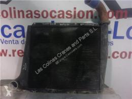 雷诺 Refroidisseur intermédiaire Intercooler R 340 / 350 (247/249/259 KW) FGFE 340 T pour camion R 340 / 350 (247/249/259 KW) FGFE 340 T 247 KW [12,0 Ltr. - 247 kW Diesel] 泠却系统零配件 二手