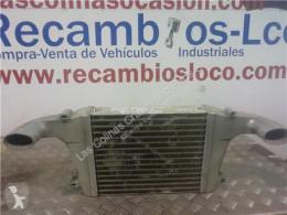 Repuestos para camiones sistema de refrigeración Nissan Cabstar Refroidisseur intermédiaire Intercooler pour camion