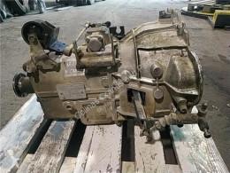قطع غيار الآليات الثقيلة نقل الحركة علبة السرعة Nissan Cabstar Boîte de vitesses Caja Cambios Manual E 120.35 pour camion E 120.35