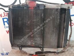قطع غيار الآليات الثقيلة refroidissement Iveco Eurostar Refroidisseur intermédiaire Intercooler (LD) FSA (LD 440 E pour camion (LD) FSA (LD 440 E 47 6X4) [13,8 Ltr. - 345 kW Diesel]