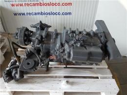 Repuestos para camiones transmisión caja de cambios Pegaso Boîte de vitesses Caja Cambios Manual pour camion