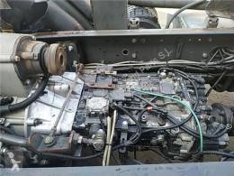 Repuestos para camiones Renault Premium Boîte de vitesses Caja Cambios Manual Distribution 270.18 pour camion Distribution 270.18 transmisión caja de cambios usado