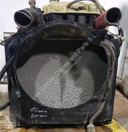 Repuestos para camiones sistema de refrigeración MAN Radiateur de refroidissement du moteur Radiador TGS 28.XXX FG / 6x4 BL [10,5 Ltr. - 324 kW Dies pour camion TGS 28.XXX FG / 6x4 BL [10,5 Ltr. - 324 kW Diesel]
