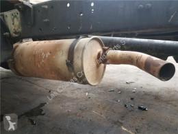 Ricambio per autocarri Nissan Cabstar Pot d'échappement SILENCIADOR E 120.35 pour camion E 120.35 usato