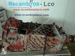 Repuestos para camiones Boîte de vitesses Caja Cambios Manual pour camion transmisión caja de cambios usado
