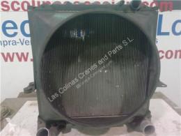 Refroidissement MAN Radiateur de refroidissement du moteur Radiador pour camion