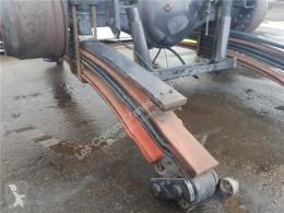 Piese de schimb vehicule de mare tonaj MAN Ressort à lames Ballesta Eje Delantero Izquierdo M 2000 L 12.224 LC, LLC, LR pour camion M 2000 L 12.224 LC, LLC, LRC, LLRC second-hand