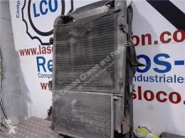Refroidissement Renault Premium Refroidisseur intermédiaire Intercooler Distribution 420.18 pour camion Distribution 420.18