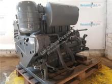 Deutz Moteur Motor Completo pour camion -FAHR motor begagnad