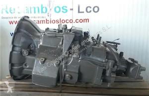 Eaton Getriebe Boîte de vitesses Caja Cambios Manual pour camion