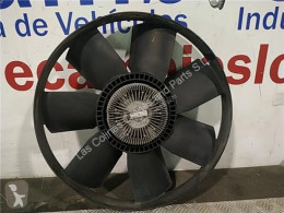 Teherautó-alkatrészek Iveco Eurocargo Ventilateur de refroidissement Ventilador tector Chasis (Modelo 80 EL 17) [ pour camion tector Chasis (Modelo 80 EL 17) [5,9 Ltr. - 154 kW Diesel] használt