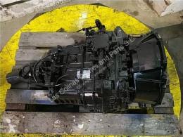 Nissan M Boîte de vitesses Caja Cabios anual -Serie 125 pour caion -Serie 125 caixa de velocidades usado