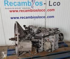 Renault Premium Boîte de vitesses Caja Cambios Manual Distribution 260.18 pour camion Distribution 260.18 växellåda begagnad