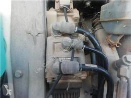 Repuestos para camiones Iveco Eurocargo Maître-cylindre de frein KNORR-BREMSE Bomba De Freno 150E 23 pour camion 150E 23 usado