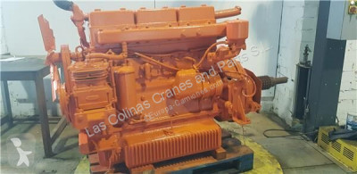 Moteur Motor Completo pour camion B-26 DIESEL 6 CILINDROS motor second-hand