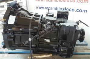 Caixa de velocidades Iveco Boîte de vitesses Caja Cambios Manual 2865.617P93 pour camion 2865.617P93