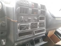 Iveco electric system Eurocargo Tableau de bord SALPICADERO CENTRAL tector Chasis (Modelo 18 pour camion tector Chasis (Modelo 180 E 21) [5,9 Ltr. - 154 kW Diesel]