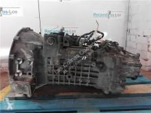 Коробка передач Volvo FL Boîte de vitesses ZF Caja Cambios Manual XXX (2006->) Fg 4x2 [7,2 Ltr. - pour camion XXX (2006->) Fg 4x2 [7,2 Ltr. - 206 kW Diesel]