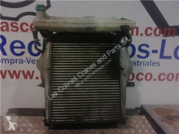 Refroidissement MAN Refroidisseur intermédiaire Intercooler M 2000 M 25.2X4 E2 Chasis MNLC 25.284 pour camion M 2000 M 25.2X4 E2 Chasis MNLC 25.284 E 2 [6,9 Ltr. - 206 kW Diesel]