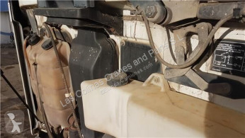 Części zamienne do pojazdów ciężarowych Iveco Eurocargo Réservoir de lave-glace TAPA DEPOSITO LIMPIA PARABRISAS Chasis (Typ pour camion Chasis (Typ 150 E 23) [5,9 Ltr. - 167 kW Diesel] używana