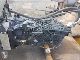 MAN Boîte de vitesses Caja Cambios ual TGS 28.XXX FG / 6x4 BL [10,5 Ltr. - pour camion TGS 28.XXX FG / 6x4 BL [10,5 Ltr. - 324 kW Diesel] skrzynia biegów używana