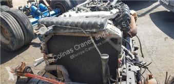Охлаждане Radiateur de refroidissement du moteur Radiador Mercedes-Benz 1928 SK 4X3 BOMBEROS pour camion MERCEDES-BENZ 1928 SK 4X3 BOMBEROS