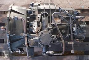 Repuestos para camiones transmisión caja de cambios Nissan Atleon Boîte de vitesses ZF Caja Cambios Manual 210 pour camion 210