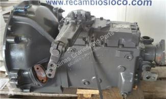 Renault Boîte de vitesses Caja Cambios Manual ZF S 5-35/2 pour camion ZF S 5-35/2 boîte de vitesse occasion