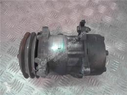 Peças pesados Volvo FH Compresseur de climatisation Compresor Aire Acond 12 asta 2001 E2 / E3 FG 4X pour camion 12 asta 2001 E2 / E3 FG 4X2 E2/E3 [12,1 Ltr. - 309 kW Diesel (D12D420)] usado