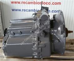 Boîte de vitesses Caja Cambios Manual Mercedes-Benz pour tracteur routier MERCEDES-BENZ boîte de vitesse occasion