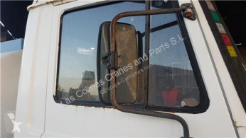 Iveco Rétroviseur extérieur Retrovisor Derecho Serie Zeta Chasis (109-14) 101 KKW pour camion Serie Zeta Chasis (109-14) 101 KKW [5,9 Ltr. - 101 kW Diesel] lusterko używana
