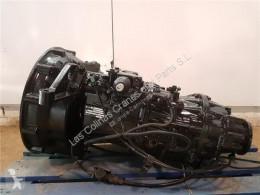 MAN 25 Boîte de vitesses Caja Cambios ual M 2000 M .2X4 E2 Chasis MNLC pour camion M 2000 M .2X4 E2 Chasis MNLC .284 E 2 [6,9 Ltr. - 206 kW Diesel] used gearbox